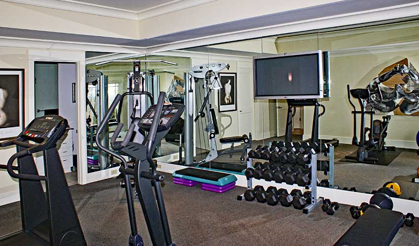 Five Benefits Of Home Gyms Pace 4 Success